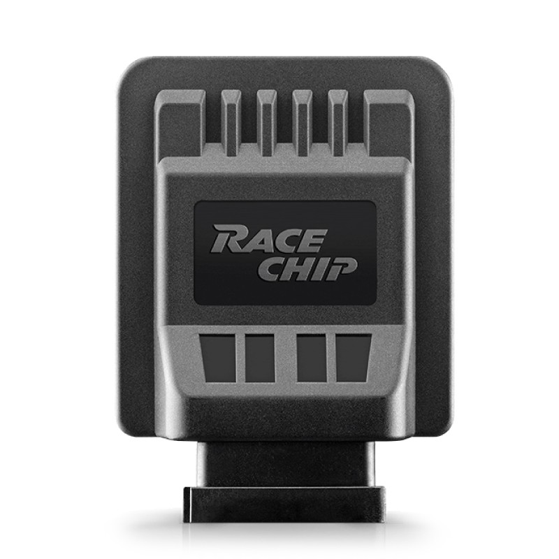 RaceChip Pro 2 Chevrolet Silverado HD 6.6 LBZ 367 ch