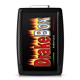 Boitier Additionnel Mahindra Goa 2.6 CRDE 116 ch
