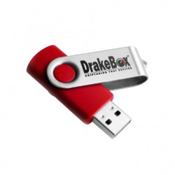Flash Drives USB DrakeBox