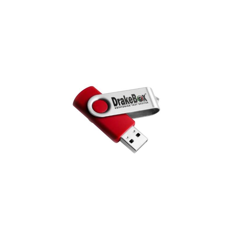 Flash Drives USB DrakeBox